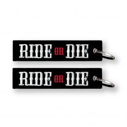 RIDE OR DIE - Black Edition