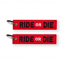 RIDE OR DIE - Red Edition