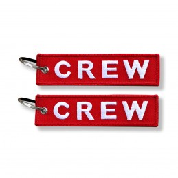 CREW - Red