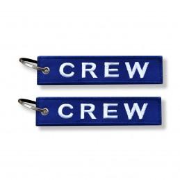 CREW - Bleu