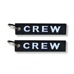 CREW  - Black