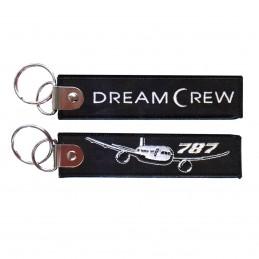 787 Dream Crew - Luminous!