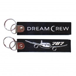 787 Dream Crew -...