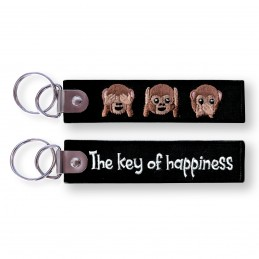 The Key of Happiness