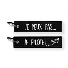 JE PEUX PAS JE PILOTE