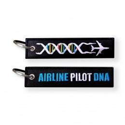 AIRLINE PILOT DNA