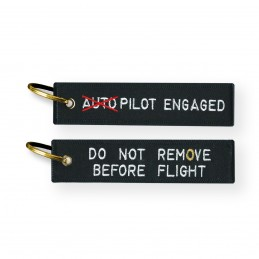 PILOT ENGAGED