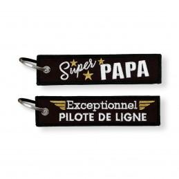 SUPER PAPA - Pilote