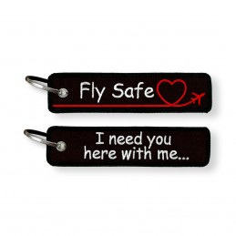 FLY SAFE