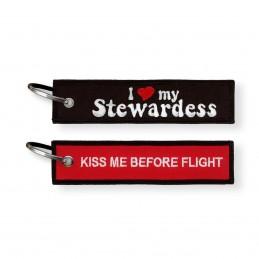 I Love My Stewardess