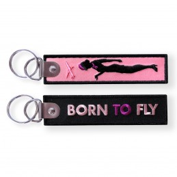 BORN TO FLY - Love Plane