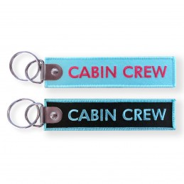 BORN TO FLY - Cabin Crew
